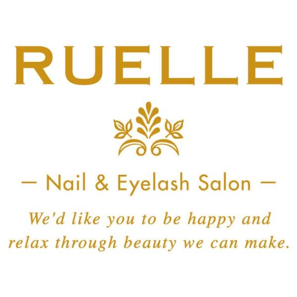 RUELLE-Nail&Eyelashsalon-心斎橋店