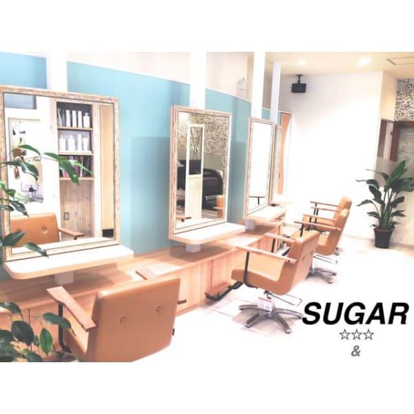 &.Sugar