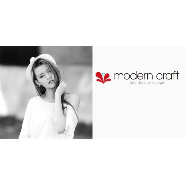 modern craft 長町南店