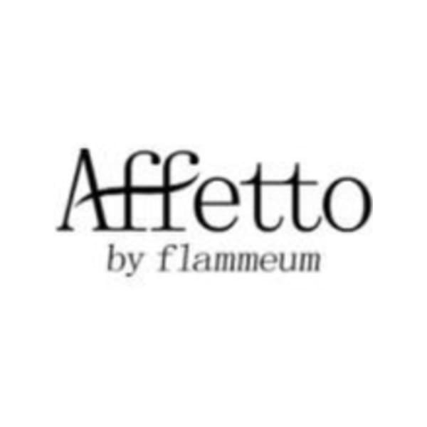affetto by flammeum 三軒茶屋