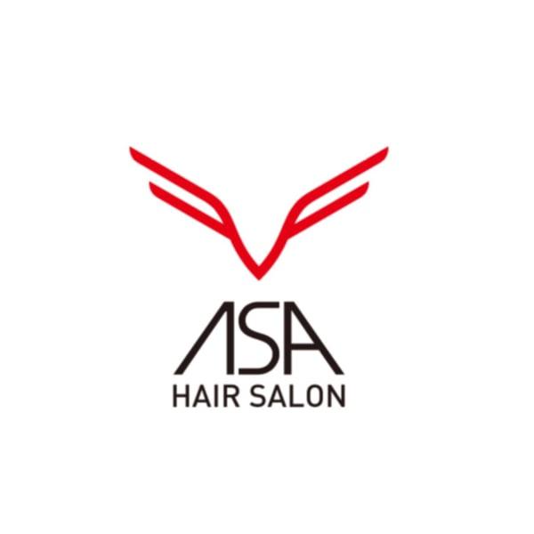 ASA hair 烏丸五条店