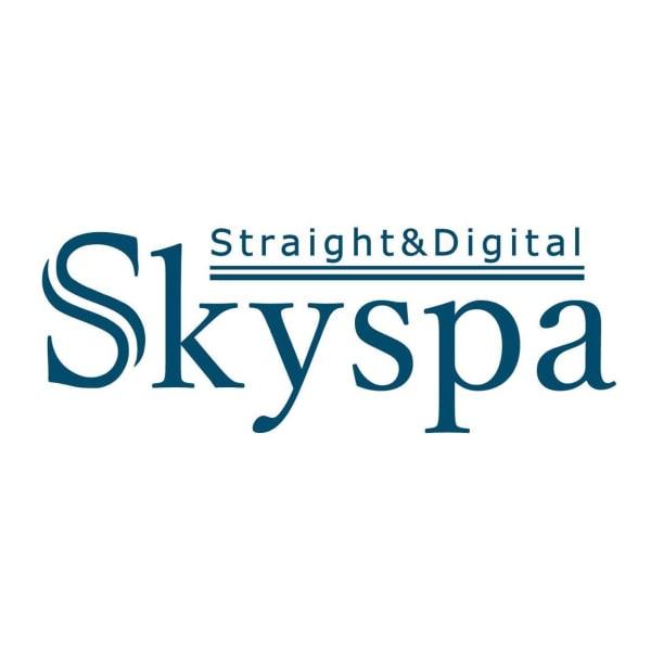 Skyspa  Straight&Digital
