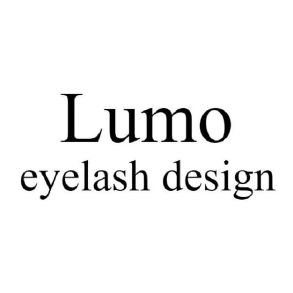 Lumo eyelash design