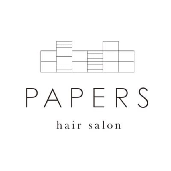 Hair salon PAPERS【ペーパーズ】