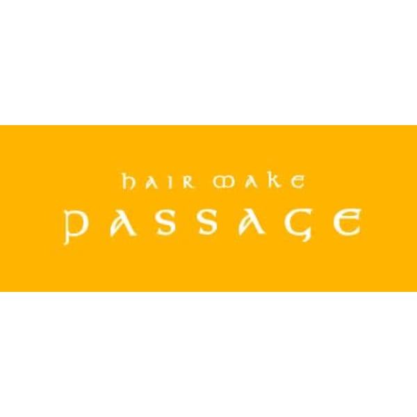 hair make passage 相模大野店