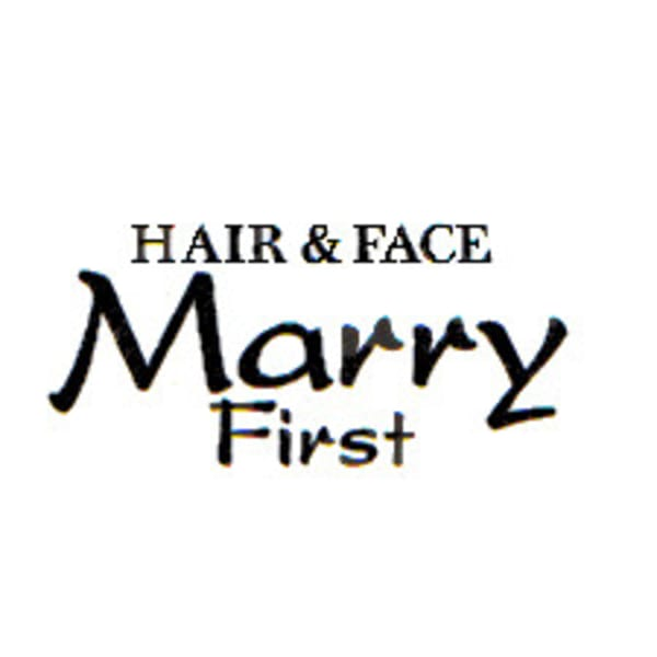 Hair&Face Marry First