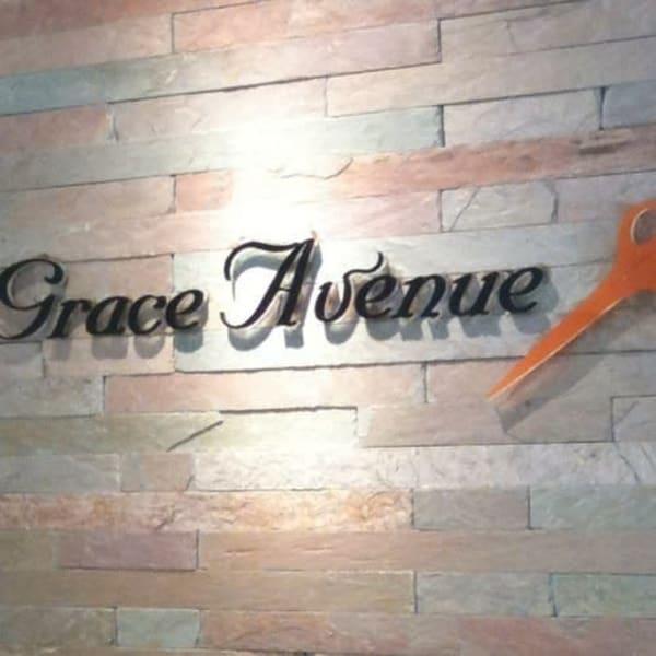 Grace Avenue