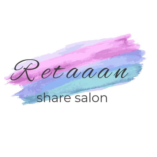 髪質改善ヘアサロン ReTAAAN