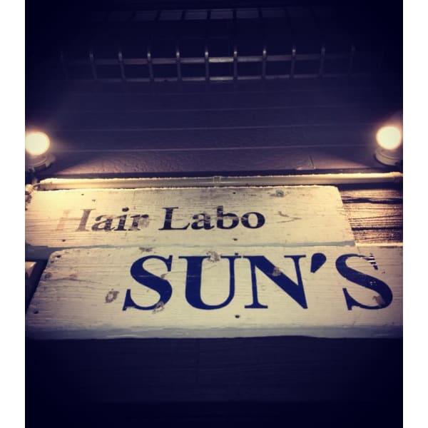Hair Labo SUN'S