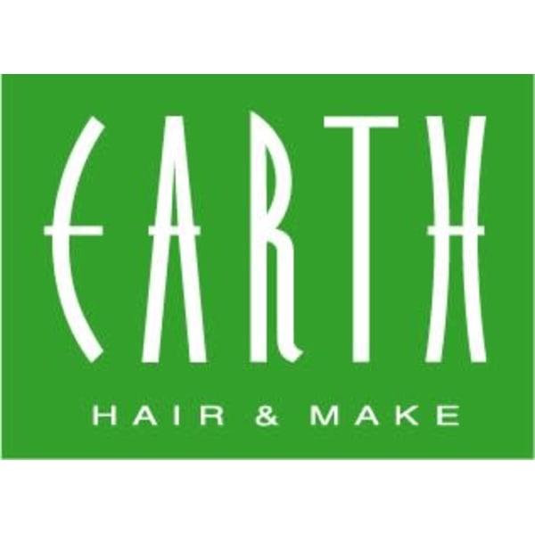 HAIR & MAKE EARTH 三ツ境店