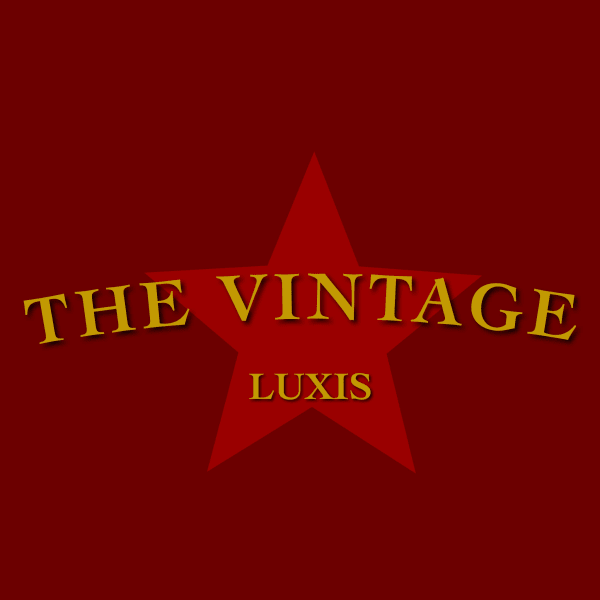 LUXIS THE VINTAGE
