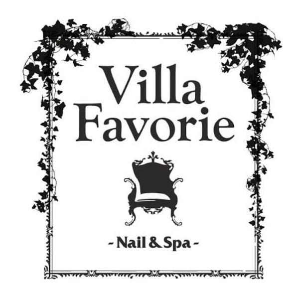 Villa Favorie