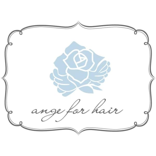 ange for hair