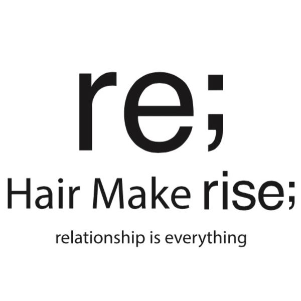 Hair make rise; 阿倍野区 西田辺店