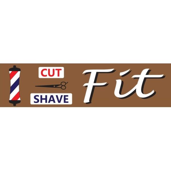 Cut&Shave Fit