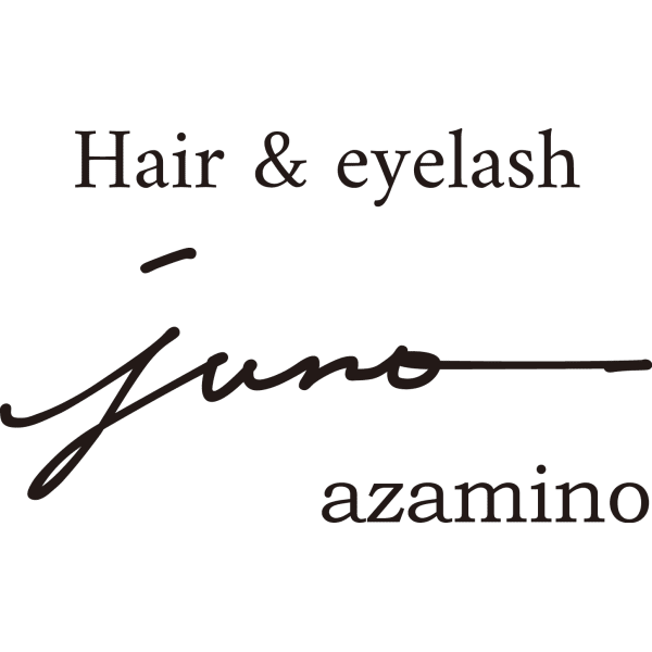juno hair&eyelash あざみ野