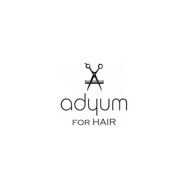 adyum for hair