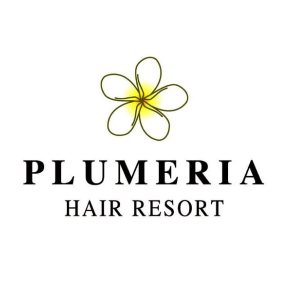 HAIR RESORT PLUMERIA