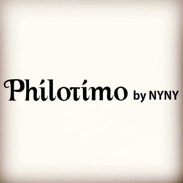 Philotimo by NYNY
