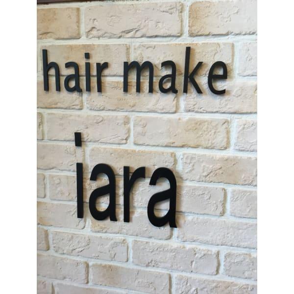 hair make iara 野田