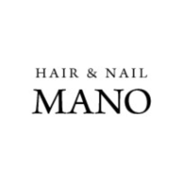 HAIR & NAIL MANO