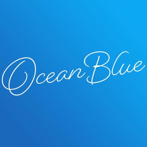 フェイシャル&ボディ OCEAN BLUE 大分店4F
