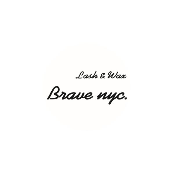 Lash&Wax Brave nyc.