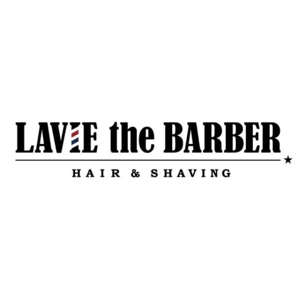 LAVIE the BARBER 五反田