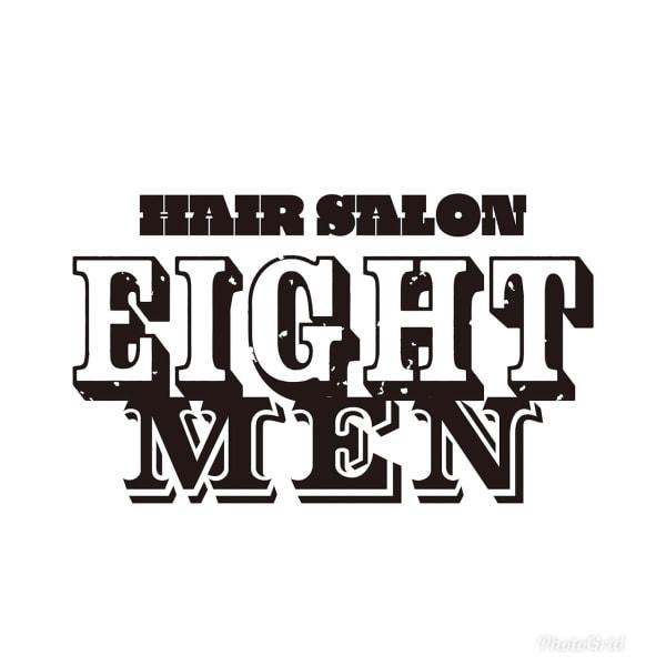 メンズサロン EIGHT MEN 渋谷店