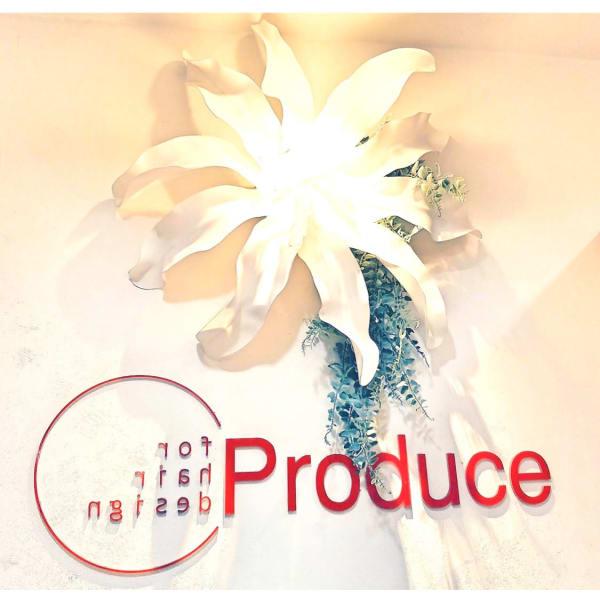 Produce 南林間店