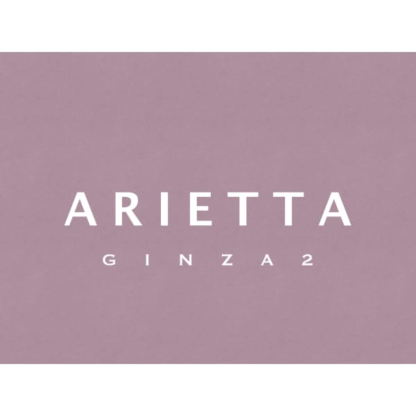 aRietta GINZA 2