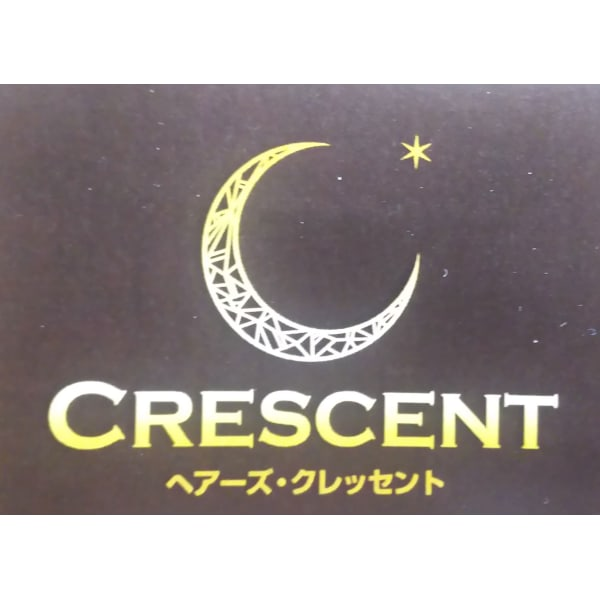 hair's CRESCENT
