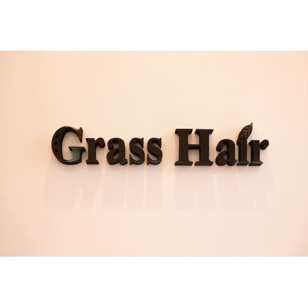 Grass Hair 石垣店