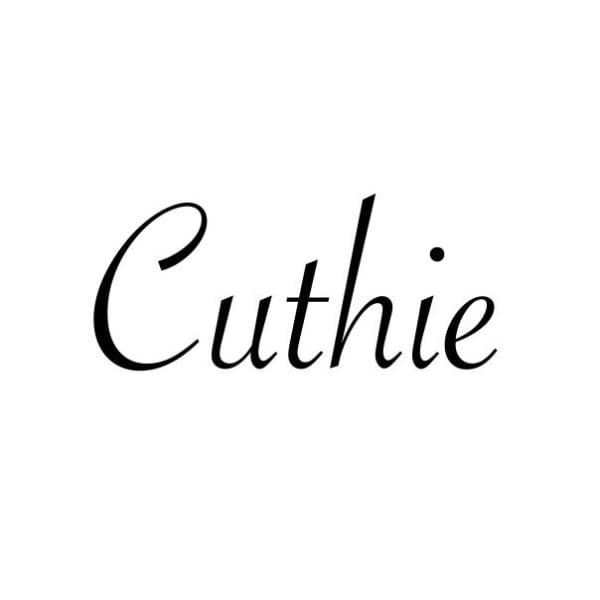 本格ヘッドケア専門店 Cuthie本店
