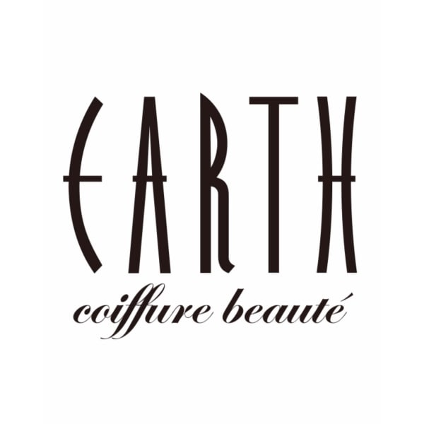 EARTH coiffure beauté 長野稲田店