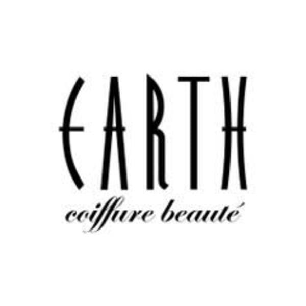 EARTH coiffure beauté  熊谷店