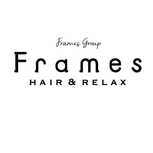 Frames hair&relax 戸田店
