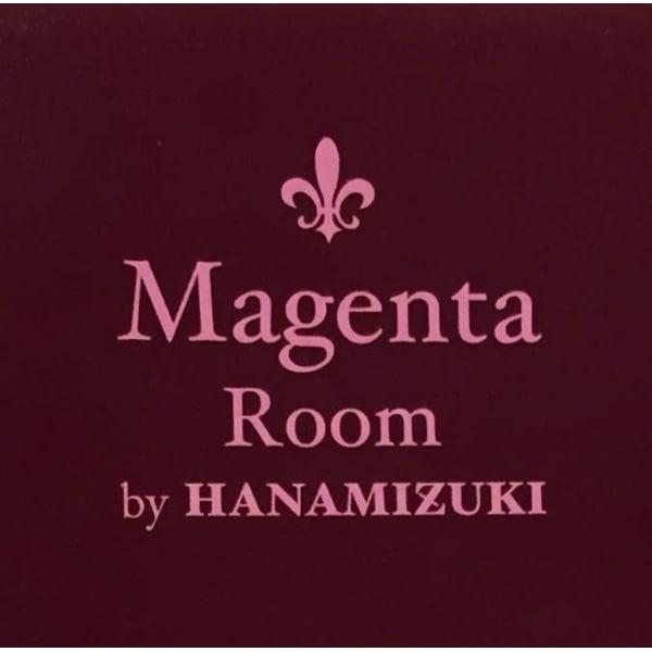 Magenta Room by HANAMIZUKI