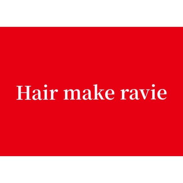 Hair Make ravie