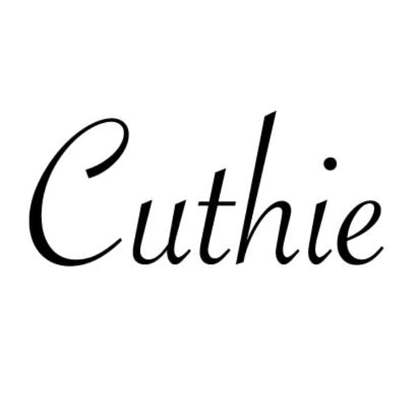 Cuthie栄店【for aesthetic】