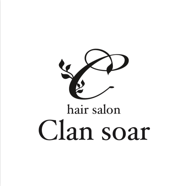 hair salon Clan soar 心斎橋店
