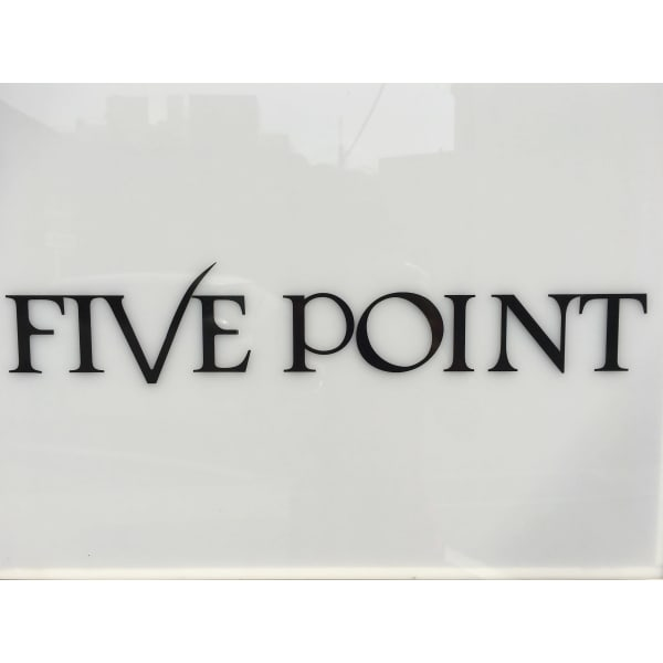 FIVE POINT