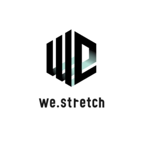 we.ストレッチ