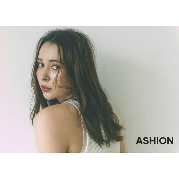 ASHION 恵比寿店