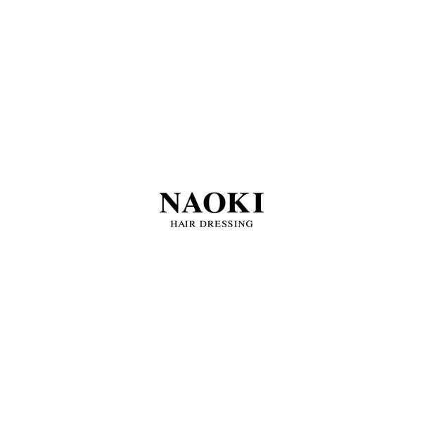 NAOKI HAIR DRESSING 銀座店