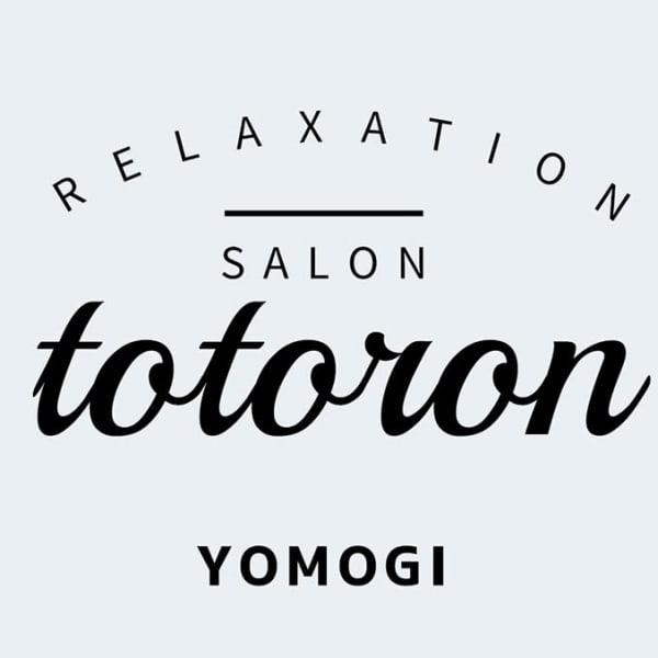 Relaxation Salon totoron 浦和店
