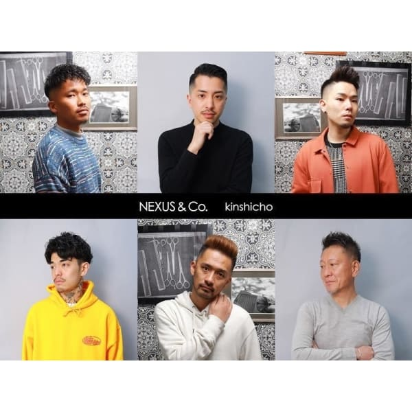 NEXUS&CO. kinshicho