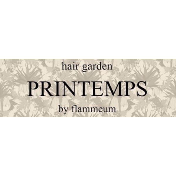 PRINTEMPS by flammeum 海老名店