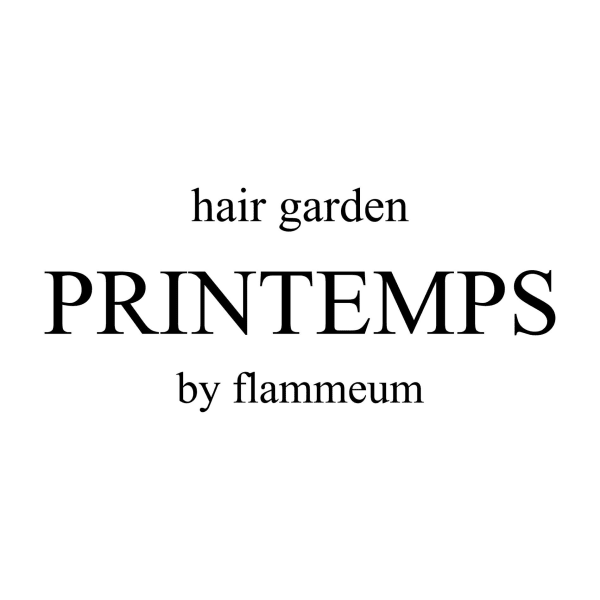 PRINTEMPS by flammeum 茅ヶ崎店