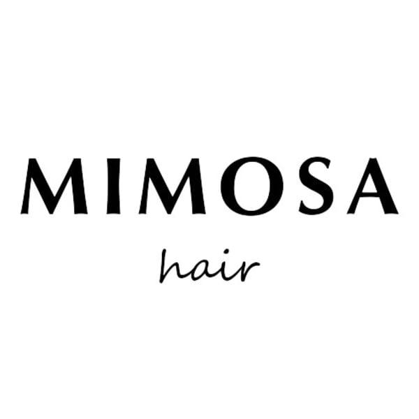 MIMOSA hair